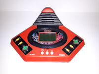Vintage 1986 Talking Play By Play Football - Table Top Game Ottawa Ottawa / Gatineau Area Preview