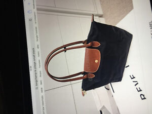 Longchamp Pliage Black small, great condition, clean
