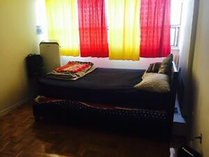 Furnished Room to rent in one bedroom apartment
