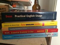 Tesol Tefl course books
