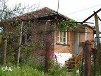Cheap Property is situated in the beautiful village Near Yambol Bulgaria