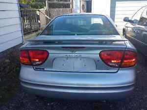 02 Alero - great parts car or fix it an drive London Ontario image 3