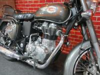 ROYAL ENFIELD CLASSIC TAN 500cc