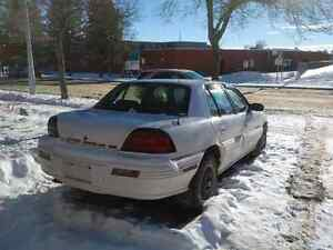 '94 Pontiac Grand Am ***GREAT CONDITION *** NEW PICTURES