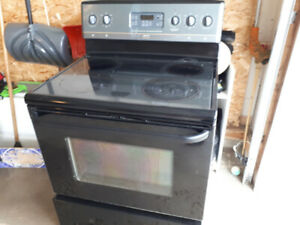 FREE stove and microwave!!!