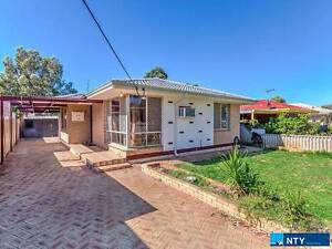 68 First Ave Bassendean - save money, live close to all amenities Bassendean Bassendean Area Preview