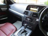 2011 Mercedes-Benz E Class 3.0 E350 CDI Sport 2dr