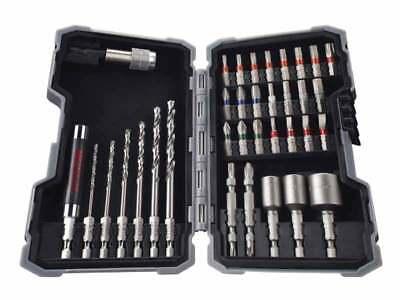 Bosch 2607017328 35 Piece Pro-Mix Metallo Trapano e Punta Per Cacciavite Set