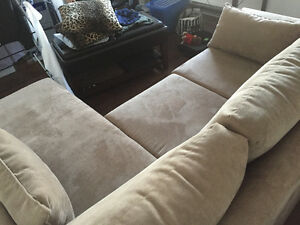Sectional - Perfect Condition West Island Greater Montréal image 2