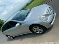 2006 MERCEDES R320 L SPORT 3.0 CDI AUTO ESTATE