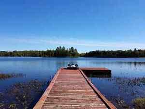 Deer Lake Cottage for Sale