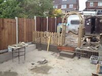 Quality fencing services