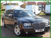 2007 (07) Chrysler 300C Lux Touring 3.5 V6 Automatic