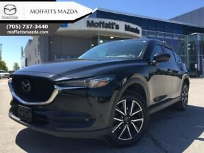 2017 Mazda CX-5 GT  - Leather Seats -  Heated Seats - $227.19 B/W