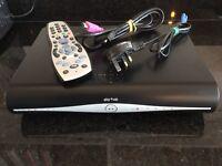 Sky+ HD Box (with WPS wireless)