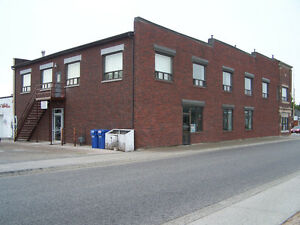 Prime Commercial / Residential Building For Sale Windsor Region Ontario image 2