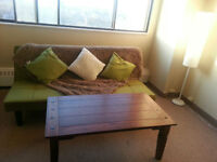 Furnished-available in JUNE in Halifax/1Month Free/MtoM lease