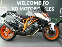 KTM SUPER DUKE R 1290 Naked Street Sports Motorcycle Track Pack