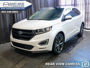2018 Ford Edge Sport  - Leather Seats -  Bluetooth - $282.72 B/W