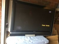 Sony 42 inch tv