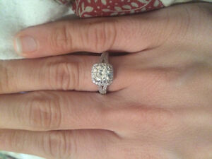 Beautiful RING size 5, Free Delivery!