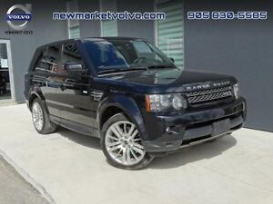 2012 Land Rover Range Rover Sport HSE   - NAVIGATION - Alloy Whe