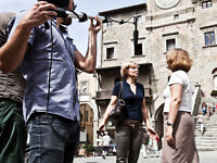 Sound Recordist, Special Effects,1st Assistant Camera WANTED