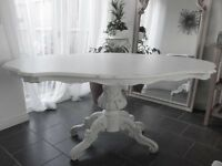 Shabby Chic Dining Table, not chairs. SALE !!!