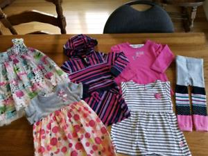 Lot de vêtements bébé fille 18 mois
