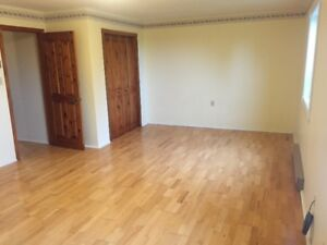 2 br apt for rent