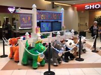 Join the Fun and Excitement with Stuffy Riders
