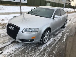 Audi A6 AWD Premium Immaculate Condition!!!