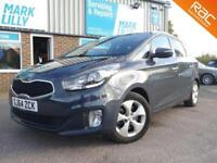 Used Kia Carens Cars For Sale In Scotland Gumtree