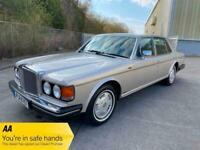 Bentley Mulsanne SALOON Petrol Manual