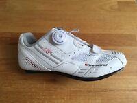 Women road cycling shoes size 4