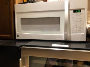 Kenmore Elite Kitchen Set