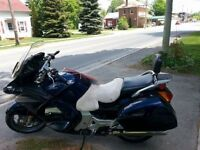 Honda ST 1300A for sale.