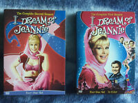 I Dream of Jeannie - Complete Season 1 & 2
