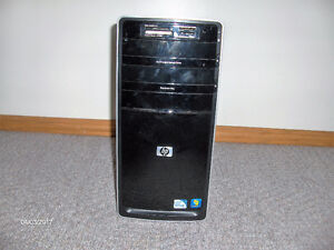 Tower with dual core processor
