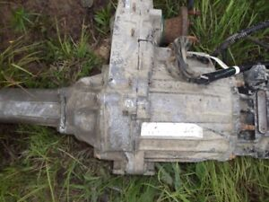 Transfer case 2000 Dodge Ram Diesel