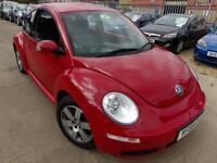 2010 Volkswagen Beetle 1.4 Luna 3dr