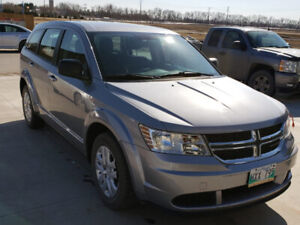 REDUCED! 2015 DODGE JOURNEY