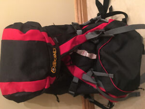 Outbounds 60L Backpack