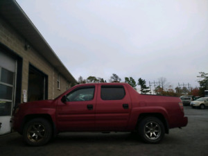 Reduced.  Only 6000$ Ridgeline 4x4. Great deal