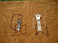 Porte-gourdes de vélo / Bicycle bottle holders