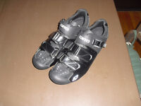 GIRO TRANS EC70 Carbon cycling shoes SOULIERS LIKE NEW 47 12.5