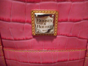 AUTHENTIC DOONEY BOURKE HANDBAG