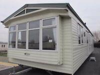 Willerby Salisbury Static Caravan