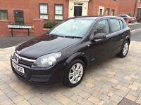 Vauxhall Astra 1.6L , Full MOT, 71000 mileage