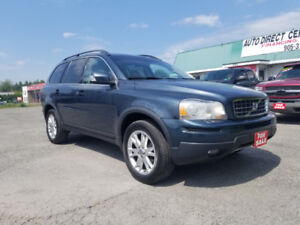 2008 VOLVO XC90 FULLY LOADED SUV *** CERTIFIED *** $6699
